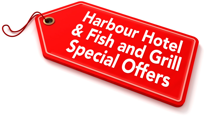 Harbour Hotel Newquay Special Offers