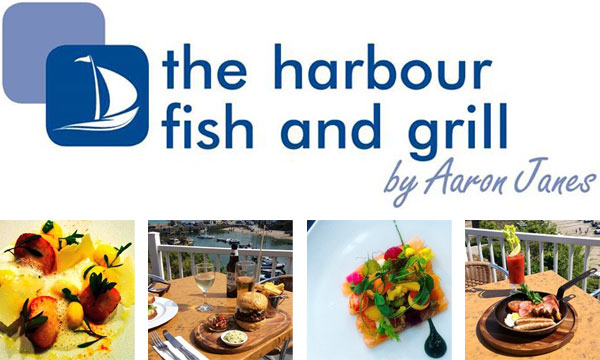The Newquay Harbour Fish and Grill